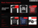 Restassuredapparel Coupon Codes