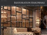 Restoration Hardware Coupon Codes
