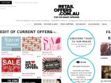 Retailoffers.com.au Coupon Codes