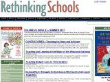 Browse Rethinking Schools
