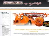 Browse Retromasters Collectibles