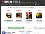 Reverbnation.com Coupon Codes
