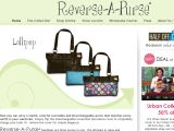 Browse Reverse-A-Purse
