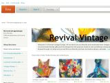 Revivalvintagedesign Coupon Codes