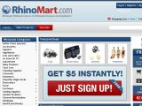 Browse Rhino Mart