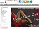 Rhythm Dance Shoes Coupon Codes