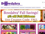 Ribbonsandthingsstore.com Coupon Codes