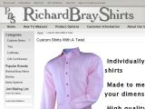 Browse Richard Bray Shirts