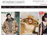Browse Richmond Classics