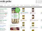 Browse Rick's Picks