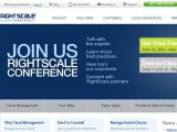 Browse Rightscale