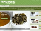 Ringtons Tea And Coffee Coupon Codes