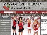 Browse Risque Attitude