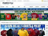 Rivals.teamfanshop.com Coupon Codes