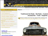 Browse Roadkillcustoms