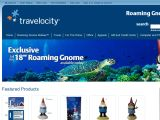 Browse Roaming Gnome Store