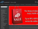 Browse Robert Fuller Menswear