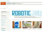 Roboticrelative Coupon Codes