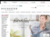 Rochesterclothing.com Coupon Codes