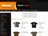 Browse Rock Fan Shirts