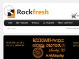 Rockfresh.co.uk Coupon Codes