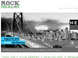 Rockhealth.com Coupon Codes