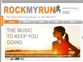 Shop at rockmyrun.com