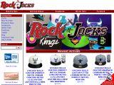 Browse Rocknjocks
