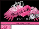 Browse Rock-N-Mama Designs