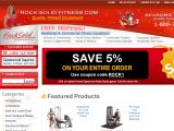 Browse RockSolid Fitness
