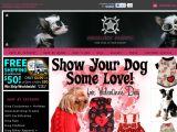 Browse Rockstar Puppy Boutique