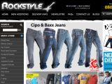 Browse Rock Style
