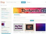 Rockwellsarts Coupon Codes