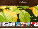Browse Rocky Mountain Soap Company
