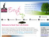 Rockyourlifeevents.com Coupon Codes