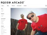 Browse Rodeo Arcade