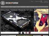 Browse Rokform