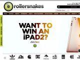 Browse Rollersnakes Ltd