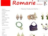 Romarie Coupon Codes