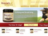 Browse Roscoe's Remedies