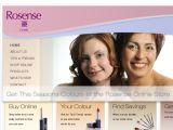 Browse Rosense Canada