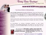Browse Rosey Bear Boutique