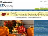 Browse Rossomer Square