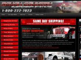 Browse Rough Country Suspension Systems