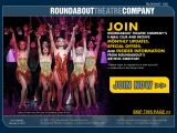 Browse Roundabout Theatre Company