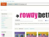 Rowdybetty Coupon Codes