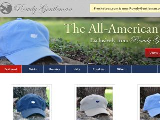 Shop at rowdygentleman.com