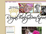 Browse Royal Baby Boutique