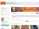 Royalcalypso Coupon Codes