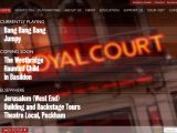 Browse The Royal Court Theatre